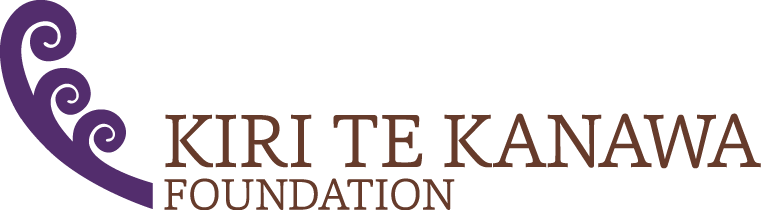 Kiri Te Kanawa Foundation Cover Awards logo