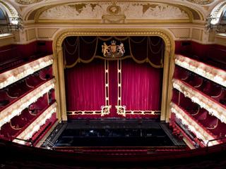 Main Stage Auditorium, Royal Opera House