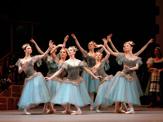 Artists of The Royal Ballet ©Bill Cooper, 2006