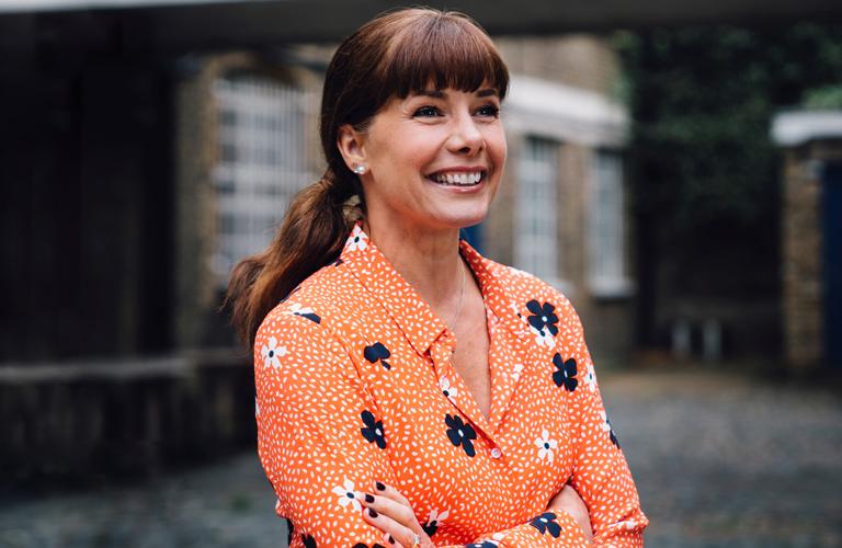 Dame Darcey Bussell, Photograph by Helen Murray © Helen Murray/Dance Gazette