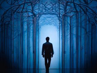 Le Ballet de l'Opera national du Rhin's Les Beaux dormants ©Nis&For