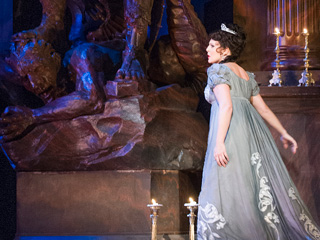 Bryn Terfel in Tosca ©ROH/Catherine Ashmore, 2011