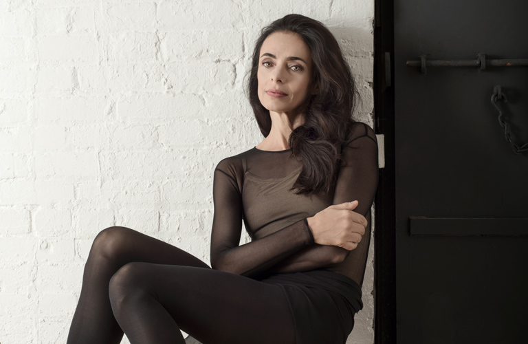 Alessandra Ferri © Dance Media. Photograph by Lucas Chilczuk, 2015