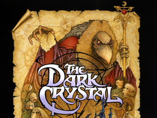 ©1982, 2020 The Jim Henson Company. Jim Henson's mark and logo, The Dark Crystal mark and logo, characters and elements are trademarks of The Jim Henson Company. All Rights Reserved