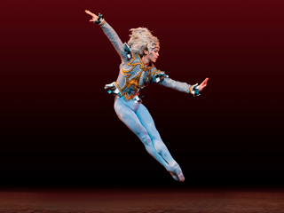 Naoya Ebe in The Sleeping Beauty, National Ballet of Canada ©NBOC/Aleksandar Antonijevic