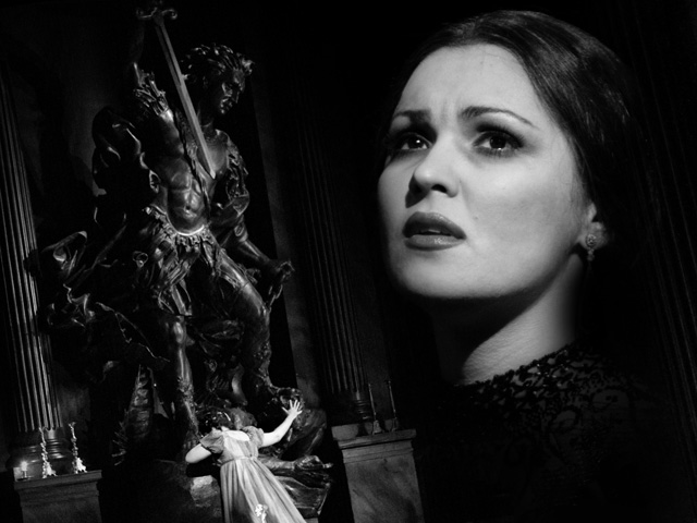 Tosca © 2020 ROH. Photograph by Catherine Ashmore, 2009, 2011