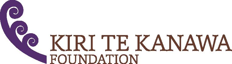 Kiri Te Kanawa Foundation logo