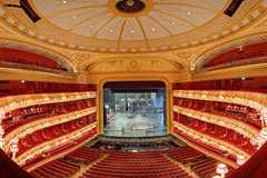 I Heart Ballet : Jenni's Guide to Attending a Royal Ballet ...